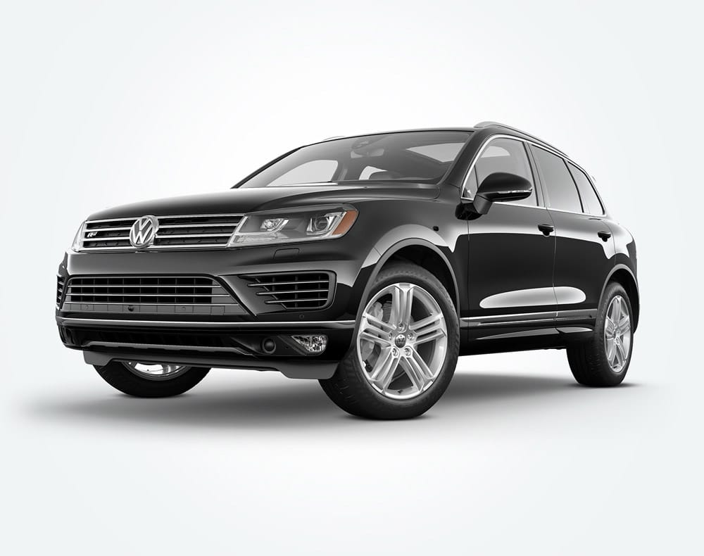 explore the 2017 volkswagen touareg in london leavens volkswagen inc. Black Bedroom Furniture Sets. Home Design Ideas