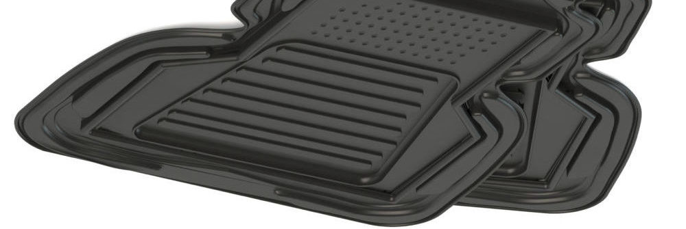 Protect your VW with floor mats